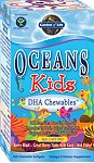 Oceans Kids softgels