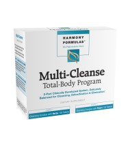 Multi-Cleanse Formula