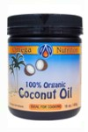 Coconut Oil, Organic, 32 oz