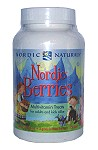 Nordic Berries-Children's Natural Multivitamin