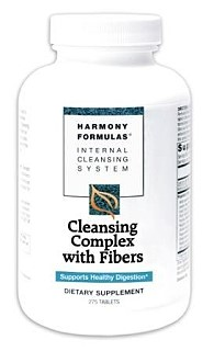 Cleansing Complex with Fiber